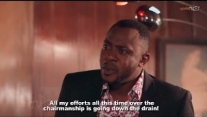 Video: Alaafin Molete 2 Latest Yoruba Movie 2018 Drama Starring Odunlade Adekola | Fathia Balogun